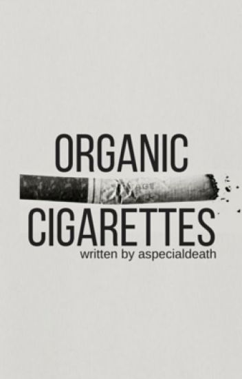Organic Cigarettes. (//AU// Ereri Fanfiction)