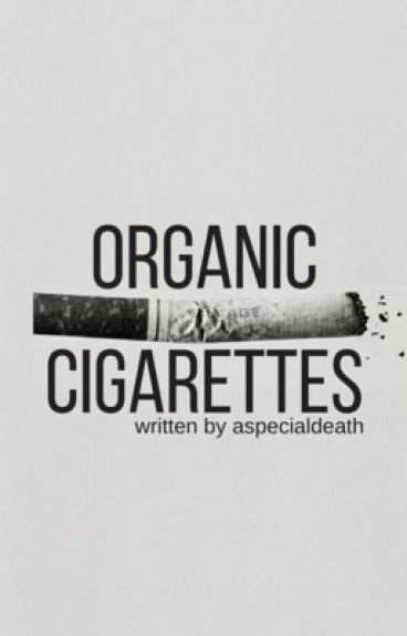 Organic Cigarettes. (//AU// Ereri Fanfiction)
