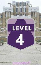 Level 4 by missauthorC