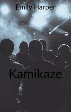Kamikaze by codenamesunshine