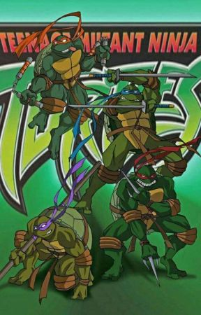 Turtles Forever 2 Chapter 4 Utrom Shredder Returns Wattpad