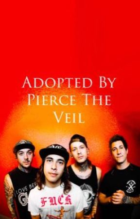Adopted By Pierce The Veil ⇒ (Vic Fuentes) by lowkellin