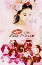 Kiss Of The Rose Princess (Not Available) by BestKpopFics