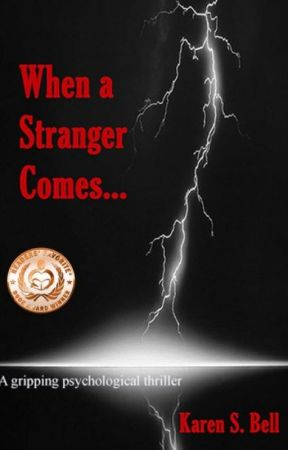 When a Stranger Comes by Karen S. Bell - Book Review by BestReadsBooks
