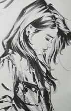 Sketch by Goodness-vhanessa