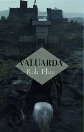 |Valuarda| Original Role Play  by Metal_nerd
