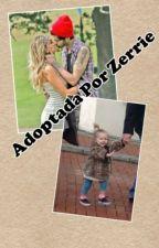 Adoptada por Zerrie by TatasPayne