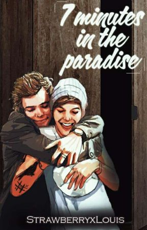 •∆7 Minutes In The Paradise∆• [Larry OS] by StrawberryxLouis