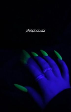 philiphobia 2 by forbeggingstay