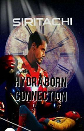 Hydra Born Connection by SiriTachi