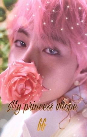 The princess.  Vhope ff by danielanoona2003