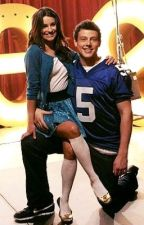 Glee-Finchel by riley_hates_you