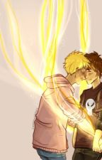 What can I be? (Solangelo) by clawer70