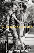 Le sergent et moi by Ecrivain-Junior
