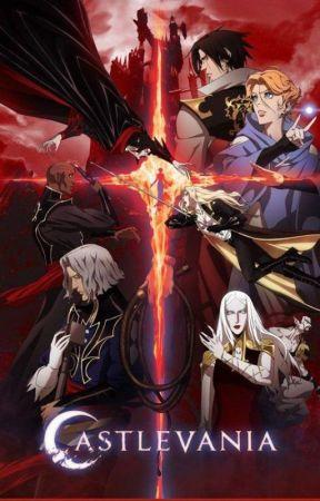 Castlevania: Reunions by BoPol2