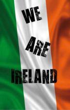 We Are Ireland by FeelMeWhenYouReadMe