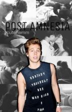 Post Amnesia || l.h (Temporada 2) by cutehemm