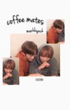 coffee mates   markhyuck by -jjxno