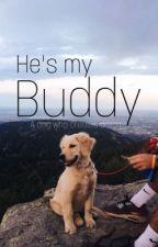 He's My Buddy by aisa12242