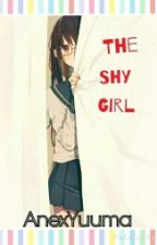 The Shy Girl by Ranikoo_