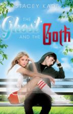 The Ghost and the Goth - Stacey Kade. by LonesomeKangaroo