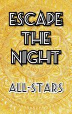 Escape the Night: All-Stars by CorgiJones