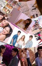 Violetta ,mina hemligheter, mina drömmar! by minipower2002