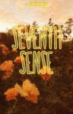 Seventh Sense → Taeten by ATINITY