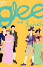 Glee and Prejudice by PretzelWatts