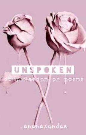Unspoken by _ananasundae