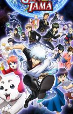 Gintama Reacts to Ships (Requests Open) by captainkatsura2