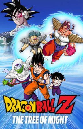 Dragon Ball Rp - My Form - Wattpad