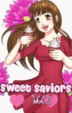 Sweet Saviors volume 1 sample by joanamhill