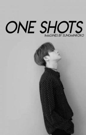 One Shots by Christopherkoko
