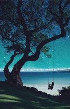 Akai Ito- imagine bts by BiaSeal9