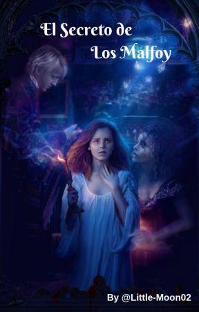 El Secreto De Los Malfoy by Little-Moon02