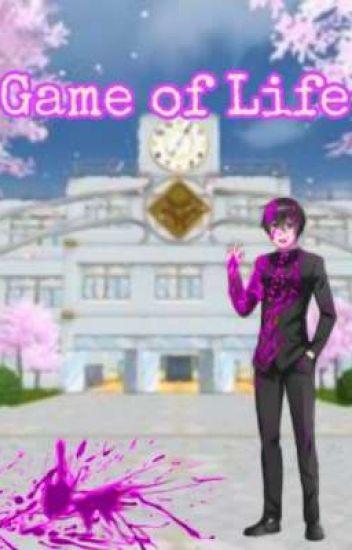 Game of Life (A Danganronpa x Yandere Simulator crossover