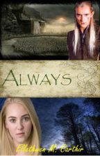 Always (Final Book in the Promises Trilogy) by Ellethwen2931