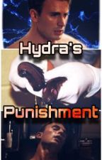 Hydra's Punishment by PlatinumScript