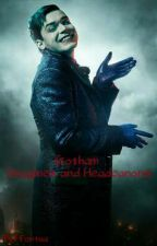 Gotham Imagines //on hiatus// by fantua