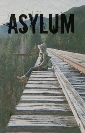 Asylum // 1.d au by just_punzie