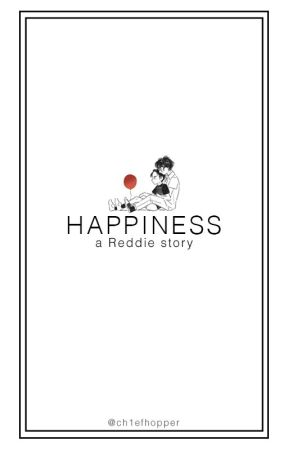 Happiness - A Reddie Story by losverpat
