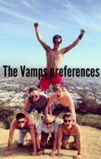 The Vamps Preferences by indielottie