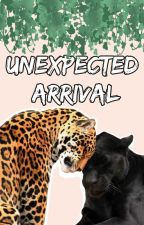 Unexpected Arrival || The Jungle Book 2016 by WolfyyB