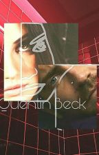 mysterious in all the right ways // quentin beck by xmariestylesx