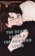 the death eater and the boy who lived by iovedraco