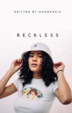 Reckless // fezco by whoreosis