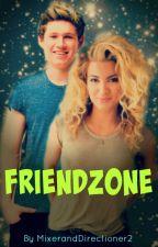 Friendzone by MixerandDirectioner2