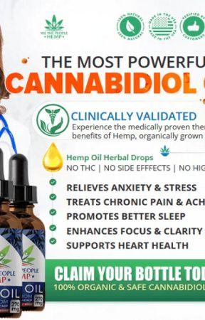 Plant People Cbd Oil