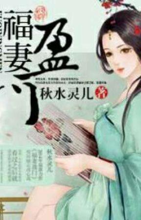 Fortunate Wife (machine translated novel) by winter_yanyan